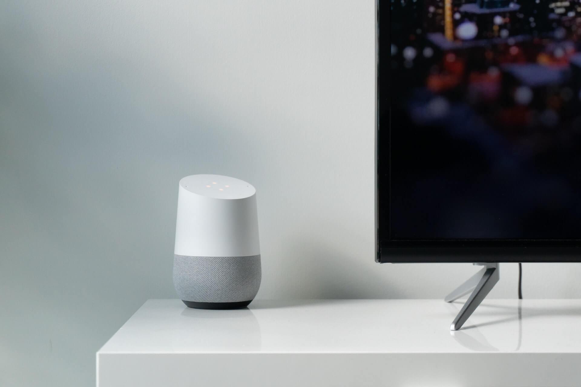 Google home privacy