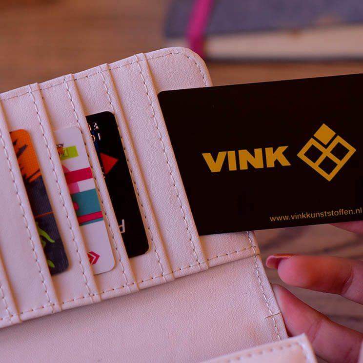 custom rfid blocking card with logo