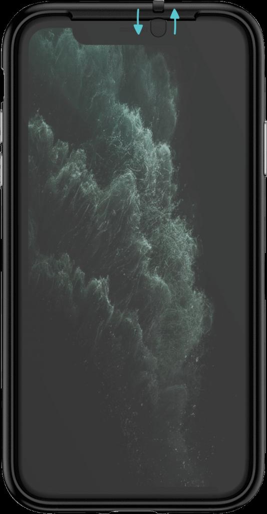 iphone privacy case camera cover