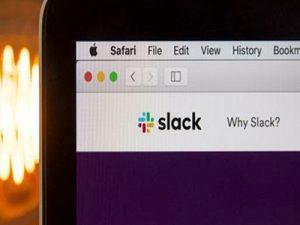 slack privacy